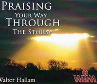 Praising your way Through the Storm