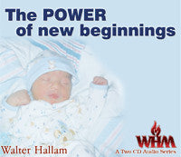 The Power of New Beginnings