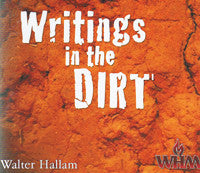 Writings in the Dirt