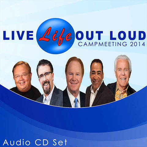 Campmeeting: Live Life Out Loud