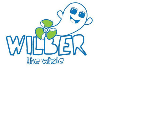 Wilber The Whale T-Shirt