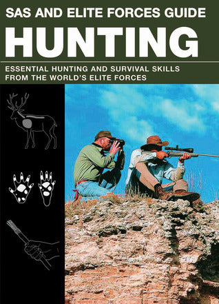 SAS and Elite Forces Guide Hunting - More Ordered!