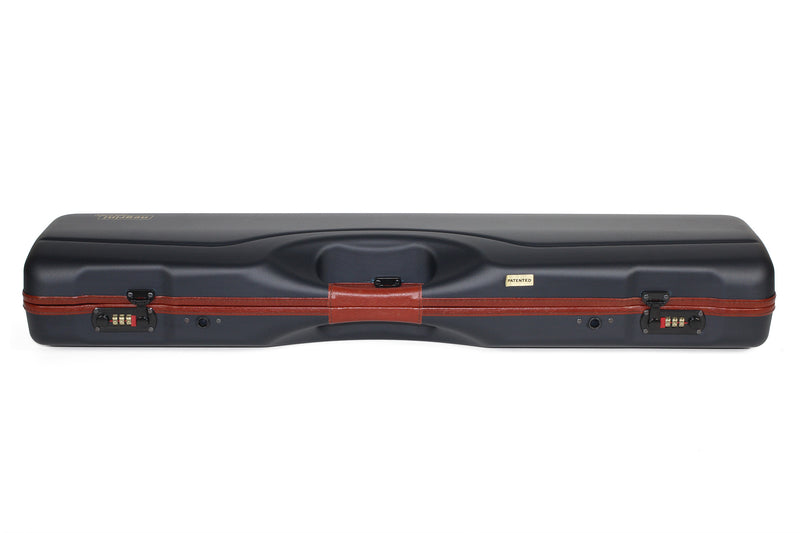 Negrini OU/SXS Deluxe Uplander Ultra-Compact Hunting Shotgun Case 16405LX/5708 - Sporting Classics Store