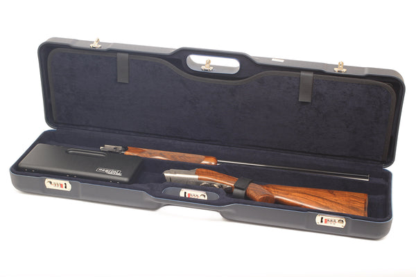 Negrini Two Shotgun Travel Case 1677LR-UNI/5044 - Sporting Classics Store