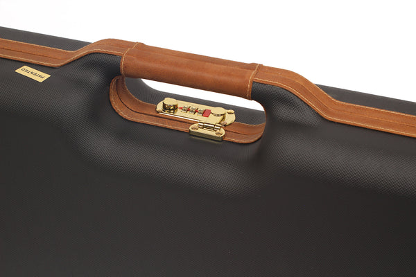 Negrini Deluxe Two Shotgun Travel Case 1677LX-UNI/5078 - Sporting Classics Store
