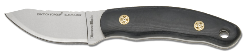 Pinnacle I: Black Micarta - Sporting Classics Store