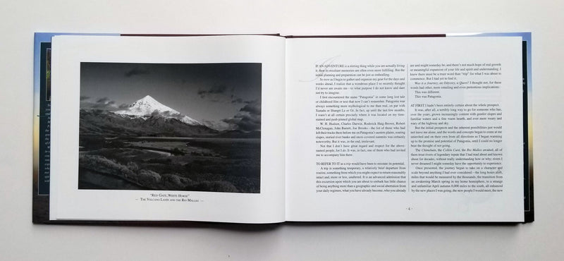 Ramblings: Tales From Three Hemispheres Deluxe - Signed by Author and Numbered Michael Altizer