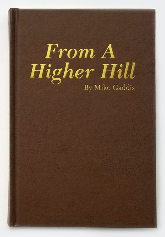 From A Higher Hill Deluxe