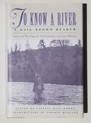 To Know a River