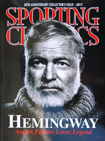 2011 - 30th Special Anniversary Issue - Sporting Classics Store