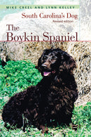 The Boykin Spaniel: South Carolina's Dog