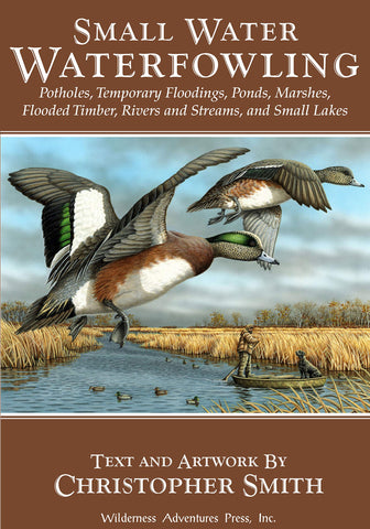 Small Water Waterfowling - Sporting Classics Store