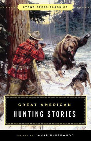Great American Hunting Stories - Sporting Classics Store