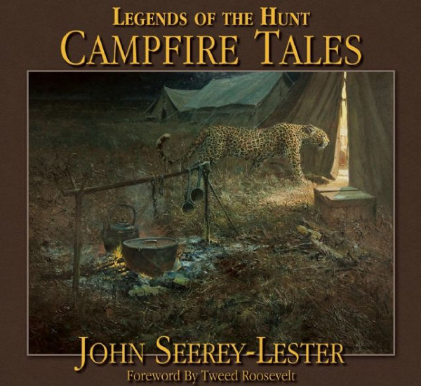 Legends of the Hunt - Campfire Tales - Sporting Classics Store