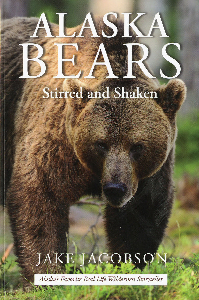 Kodiak Alaska Bears: Stirred and Shaken - Sporting Classics Store