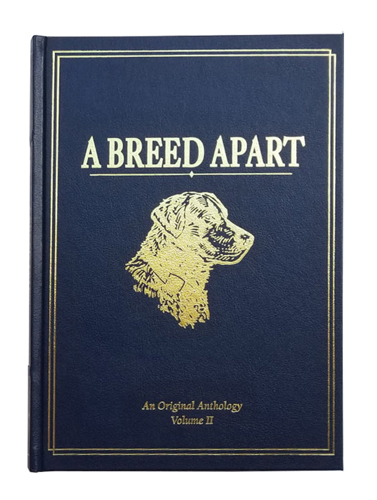 A Breed Apart Volume 2