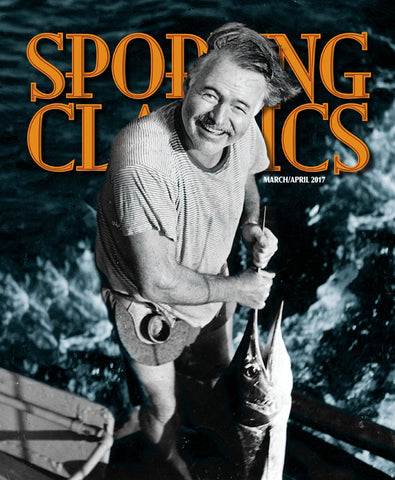 2017 - 2 - March/April - Sporting Classics Store
