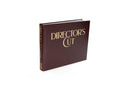 Director's Cut Deluxe Edition - Signed  by Author and Numbered - Chris Dorsey