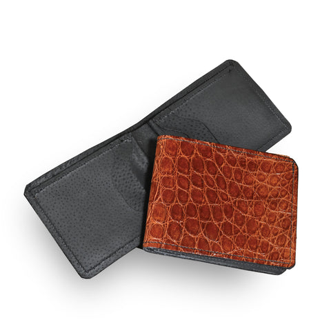 """The Rebel"" Bifold Wallet - Sporting Classics Store"