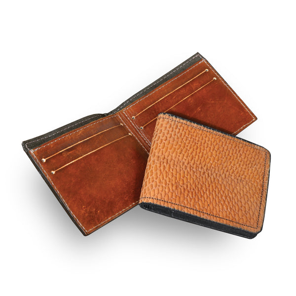 """The Ultimate"" Bifold Wallet - Sporting Classics Store"