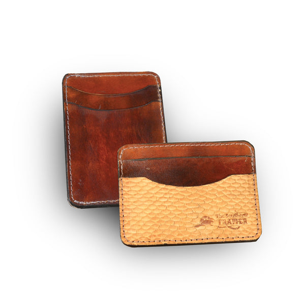 The Dixie Credit Card Holder - Sporting Classics Store