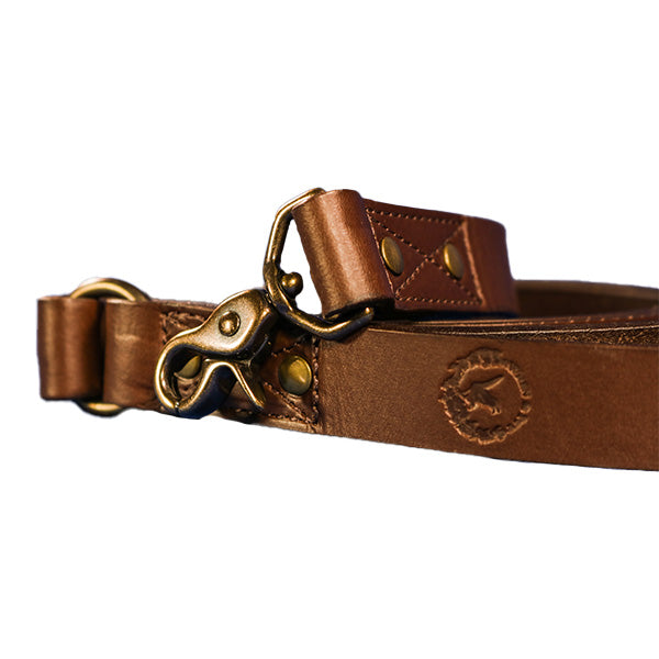 Whiskey Dog Leash