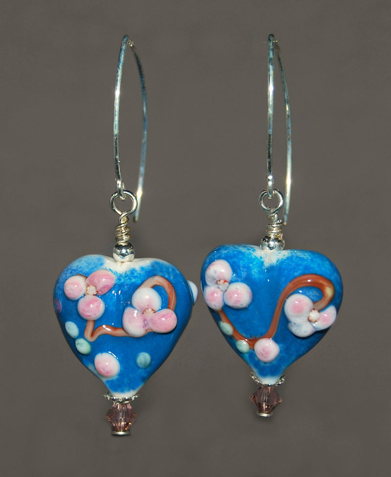Dogwood Trails Earrings