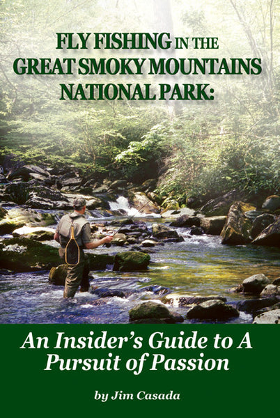 Fly Fishing in the Great Smoky Mountains - Sporting Classics Store