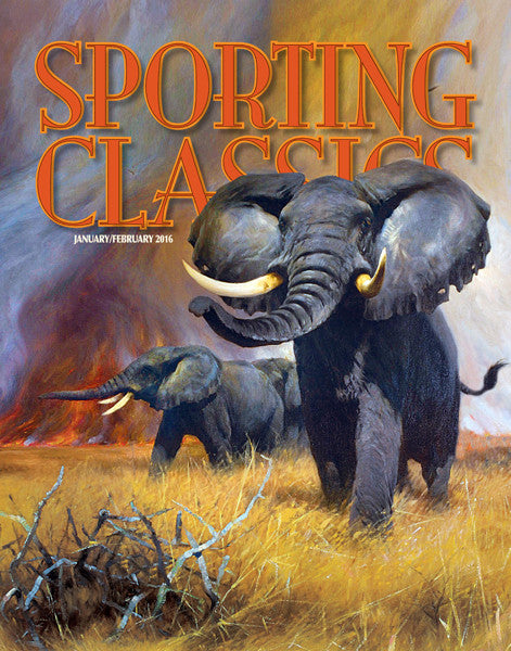2016 - 1- Jan/Feb - Sporting Classics Store