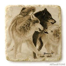 Banovich Marble Coasters The Yellowstone Collection - Sporting Classics Store