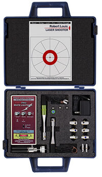 4 Gauge - Basic Practice Shooting System (Kit)