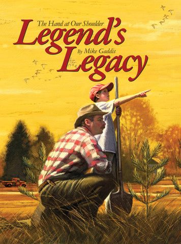 Legend's Legacy - Sporting Classics Store