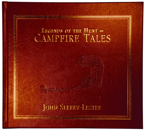 Legends of the Hunt—Campfire Tales; Leopard Edition