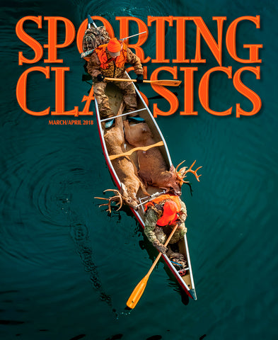 2018 - 2 - March/April - Sporting Classics Store