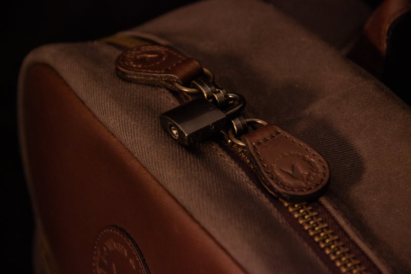 "Timeless ""1817"" Backpack - Sporting Classics Store"