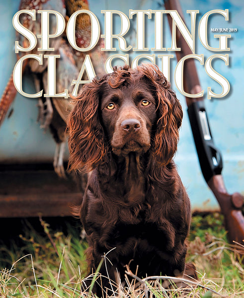 2019 - 3 - May / June - Sporting Classics Store