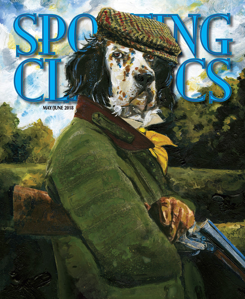 2018 - 4 - May/June - Sporting Classics Store