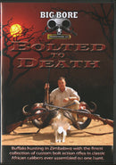 Bolted to Death DVD