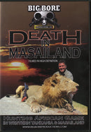 Death in Masailand DVD