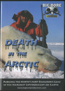 Death in the Arctic DVD