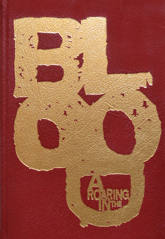 A Roaring in the Blood - Deluxe - Sporting Classics Store