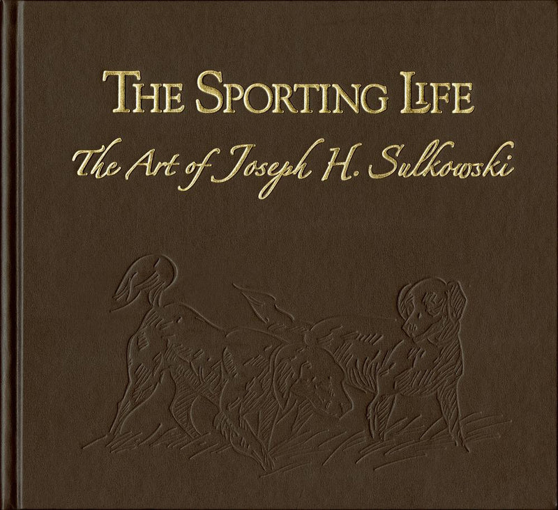 The Sporting Life - Deluxe - Blemished