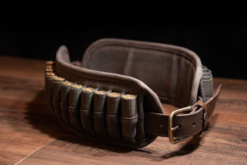 Shootinest Shell Belt - Sporting Classics Store