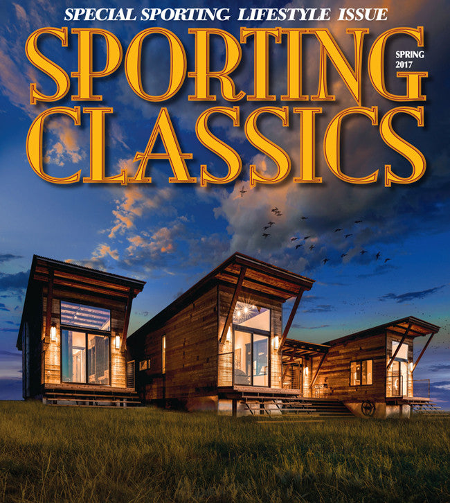 2017 - 3 - Lifestyle Issue - Sporting Classics Store