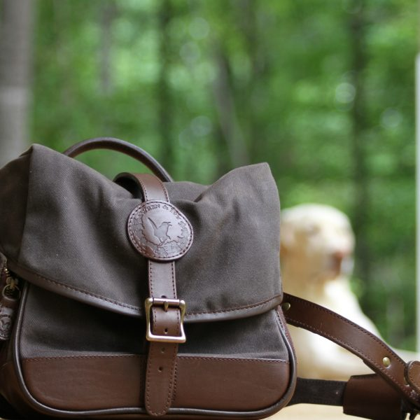 Heirloom Ditty Bag - Sporting Classics Store