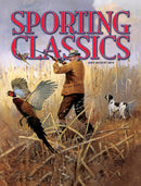 2015 - 5 - July / August Issue - Sporting Classics Store