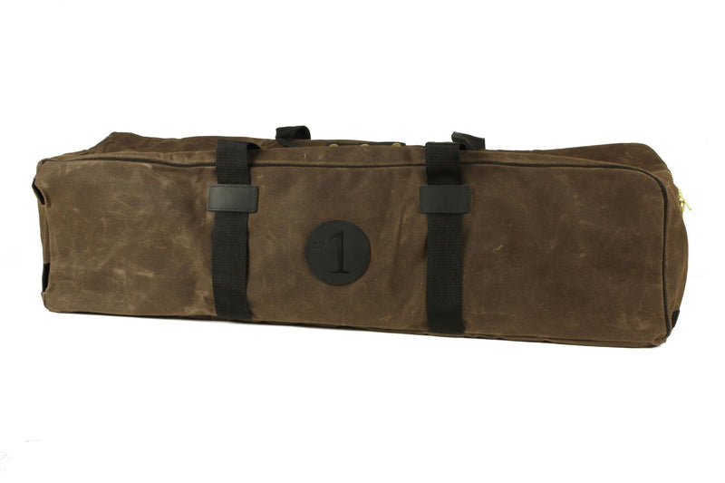 Wax Canvas Field Vault - Sporting Classics Store