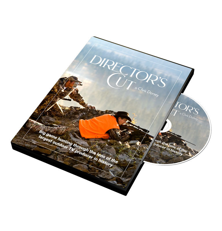 Director's Cut Deluxe Edition Pre-Order Now! - Sporting Classics Store