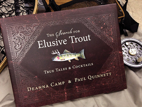 The Search for Elusive Trout - Sporting Classics Store