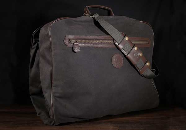 Captain's Garment Bag - Sporting Classics Store